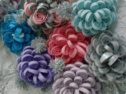 цветы зимы фото 3