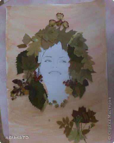 золотая осень фото 2