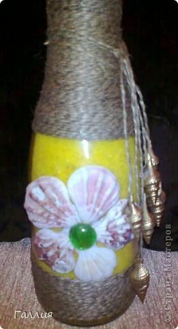бутылочка для морской соли фото 2