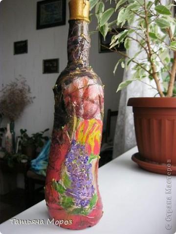 А это - испанская красуня (вид спереди) фото 1