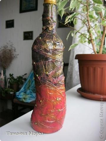 А это - испанская красуня (вид спереди) фото 2