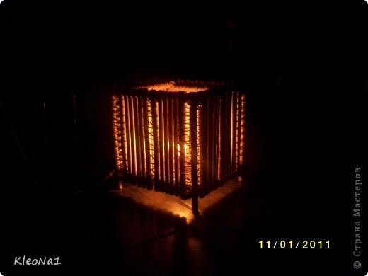 лампа ночник фото 1