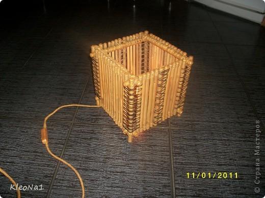 лампа ночник фото 2