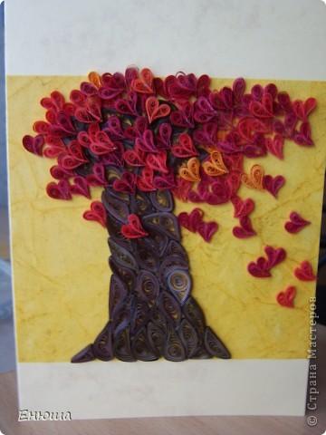 1 Дерево любви фото 1