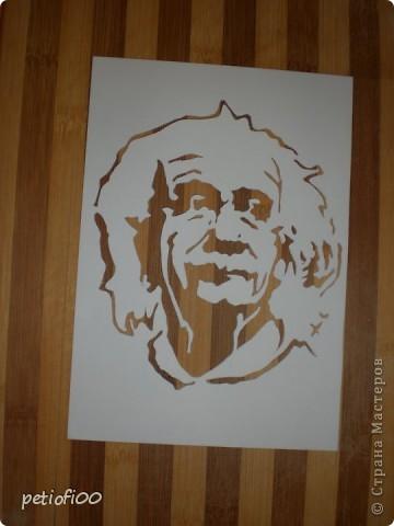 Альберт Эйнштейн  фото 1