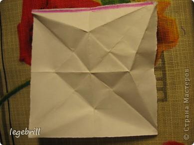 реалистичная лилия оригами фото 60