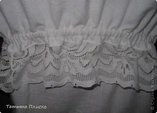 Мухоморчик - накидка на детский столик. Шляпка - из флиса, ножка - сочетание ситца, кружева и трикотажа. Аппликация так же из различных видов ткани... фото 4