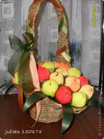 красивые подарки с конфетами внутри фото 1