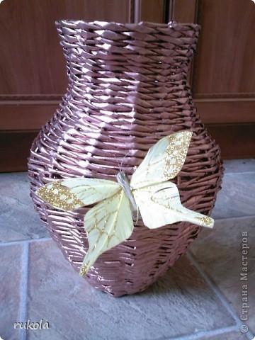 Моя ваза :) фото 1