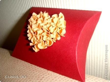 Это мои первые коробочки, которые делаются очень просто и с удовольствием! фото 7