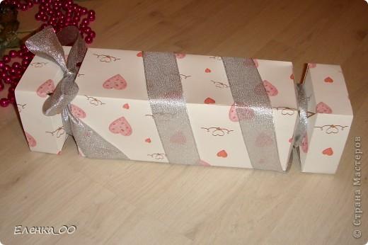 Это мои первые коробочки, которые делаются очень просто и с удовольствием! фото 13