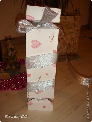 Это мои первые коробочки, которые делаются очень просто и с удовольствием! фото 14