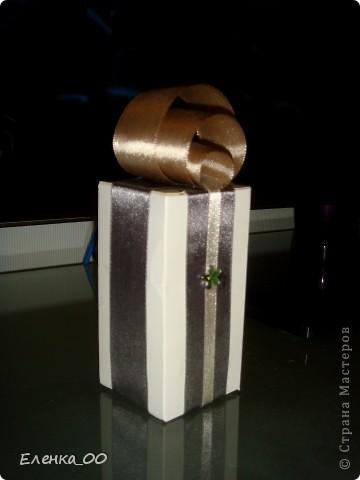 Это мои первые коробочки, которые делаются очень просто и с удовольствием! фото 15