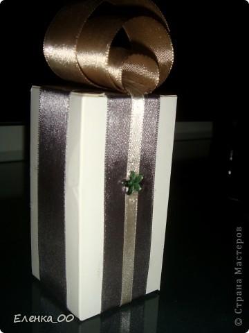 Это мои первые коробочки, которые делаются очень просто и с удовольствием! фото 16