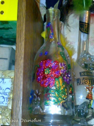 Бутылки фото 7