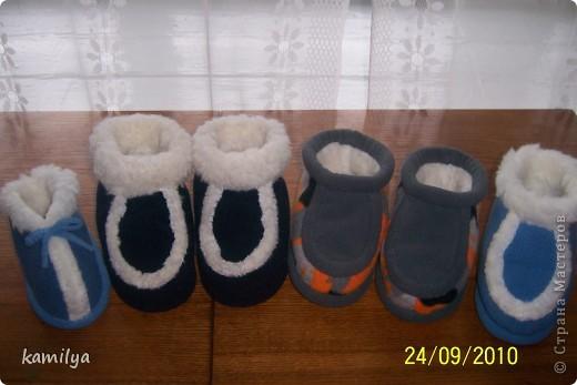тапочки были сшиты еще до зимы,уже носятся дочкой,и раздарены племянникам, времени не было их загрузить.думаю еще не поздно.