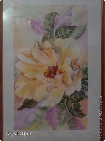 Картина написана в подарок другу. фото 1