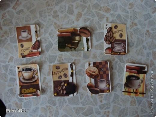 Чай? КОФЕ? АТС!!! фото 2