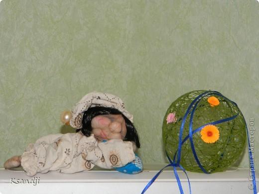 Еще одна сплюшка фото 3