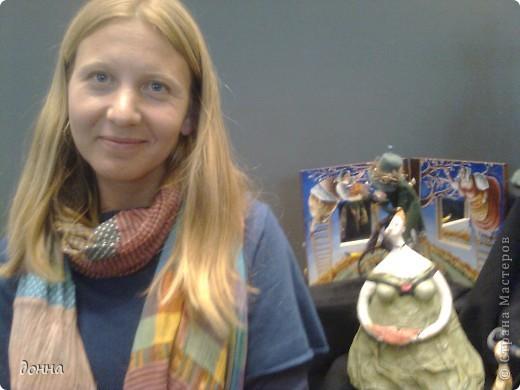 Куклы в исторических костюмах фото 2