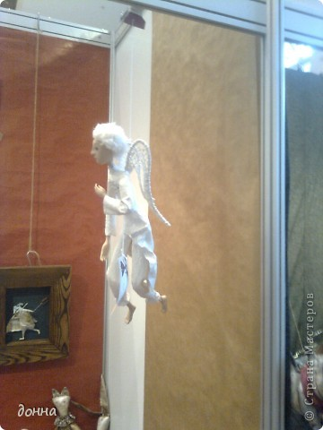 Куклы в исторических костюмах фото 20