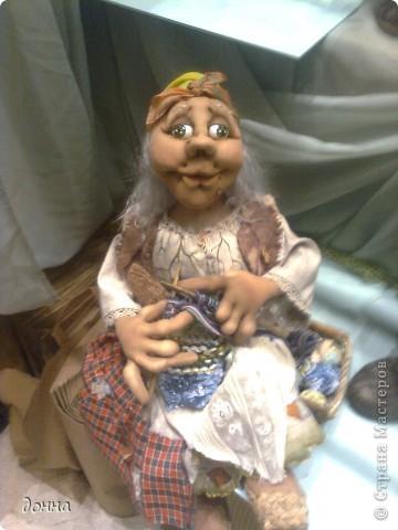 Куклы в исторических костюмах фото 9