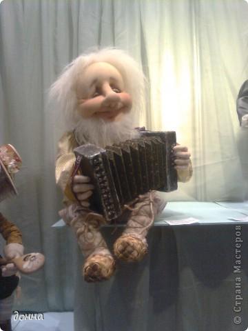 Куклы в исторических костюмах фото 10