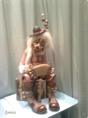 Куклы в исторических костюмах фото 11