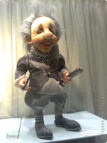 Куклы в исторических костюмах фото 12
