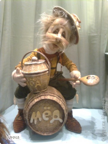 Куклы в исторических костюмах фото 13