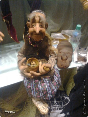 Куклы в исторических костюмах фото 14