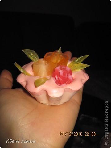 3х слойное пирожное! фото 2