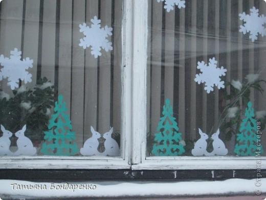 Фоторепортаж конкурса Снеговиков фото 18