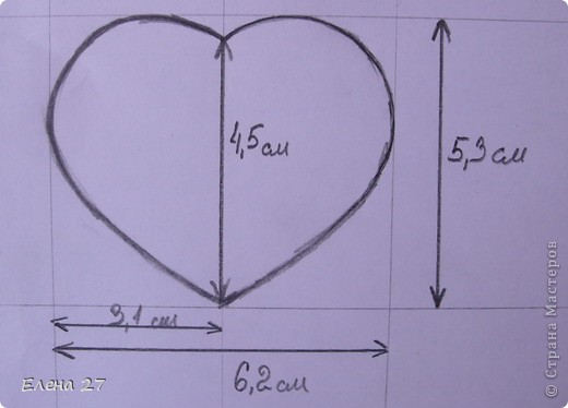 Мастер-класс Валентинов день Свадьба Киригами pop-up МК Сердце в руках Бумага фото 1