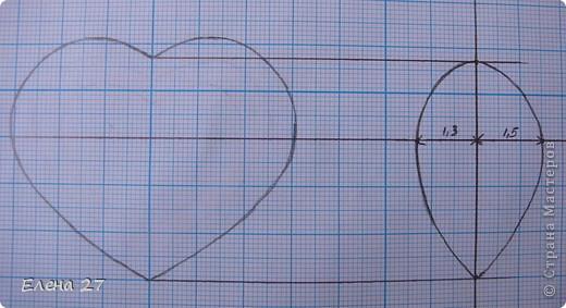Мастер-класс Валентинов день Свадьба Киригами pop-up МК Сердце в руках Бумага фото 5