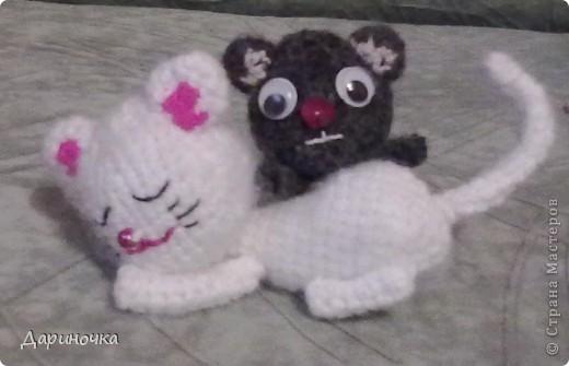 Черный котёнок :) фото 6