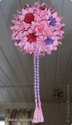 квадратики 8,5 см всего 17 цветочков собирается в круги 5-7-5 фото 2