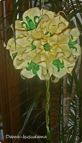 Желтые лилии фото 1