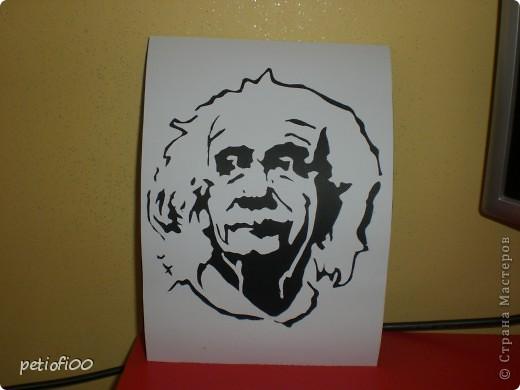 Альберт Эйнштейн  фото 2