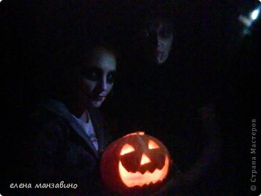 Хэллоуин фото 2