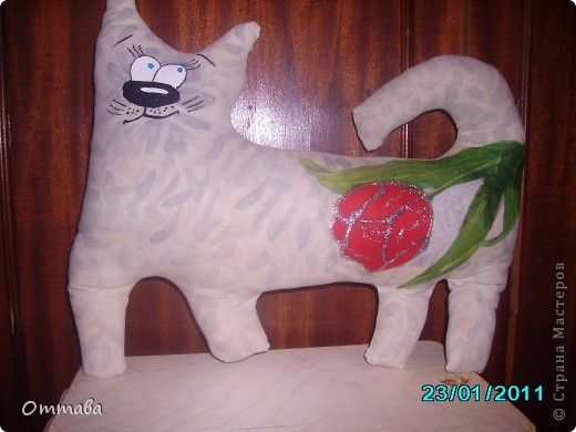 Котятки-повторюшки фото 1