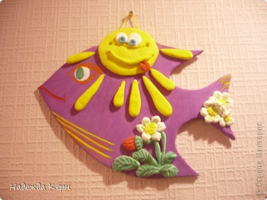 """Рыба """"Демон""""-рыбка """"Ангел"""" фото 8"""