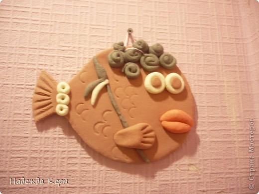 """Рыба """"Демон""""-рыбка """"Ангел"""" фото 10"""