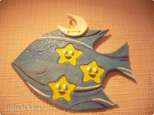 """Рыба """"Демон""""-рыбка """"Ангел"""" фото 6"""