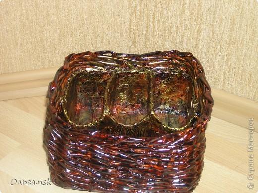 Шкатулка в подарок фото 3