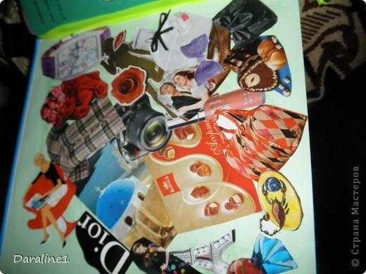 Обложка книги фото 3