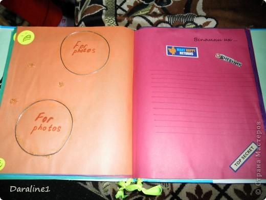 Обложка книги фото 10