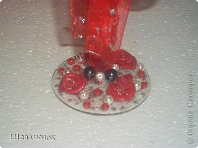 Красный снова в моде. фото 7