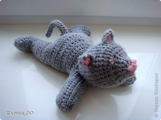 Котенок фото 2