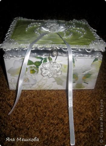 Коробочка в подарок! фото 4